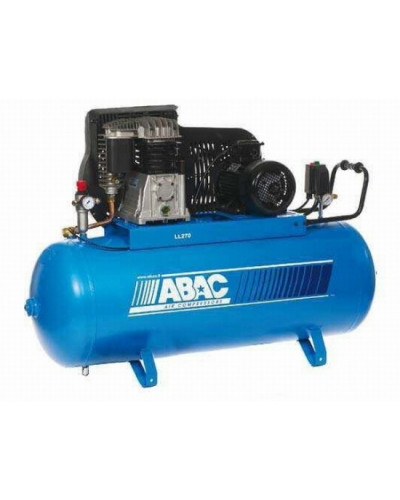 Compresor ABAC PRO B6000/270 FT7.5 270L 5.5kW 11BAR