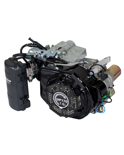 MOTOR STAGER UP170 7CP 3.6L benzina