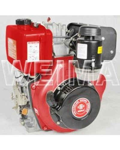MOTOR WEIMA WM 178 FE - DIESEL - ELECTRIC START 7CP 3.5L