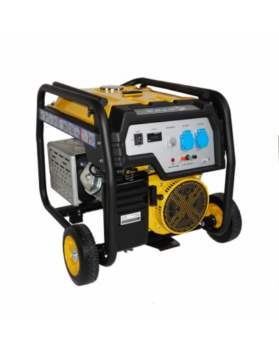 Generator open frame Stager FD 10000E3