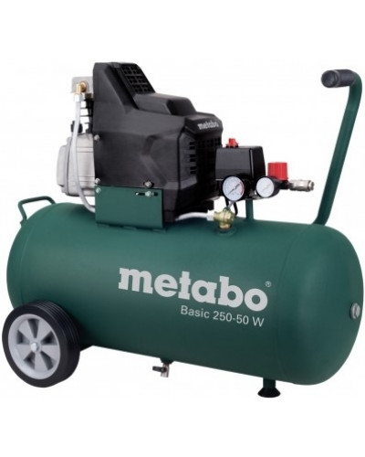 Compresor METABO BASIC 250-50W 2CP