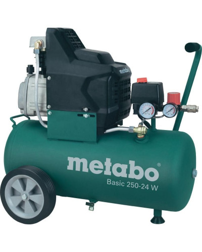 Compresor METABO BASIC 250-24W 2CP