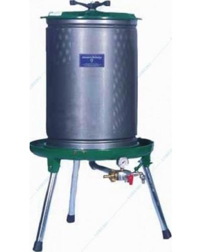 TEASC MANUAL TMC 35 CAPACITATE 50 L
