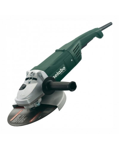 METABO POLIZOR UNGHIULAR WX 2200-230 2.200W 5.8kg