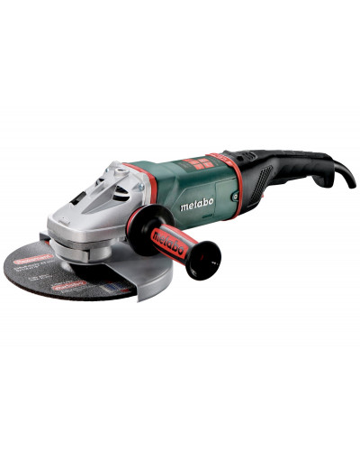METABO POLIZOR UNGHIULAR WE 26-230 MVT Quick 2600 W 6.3kg