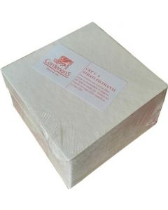 Placi filtrante CKP V4 20x20 cm 15 μm set 25 buc