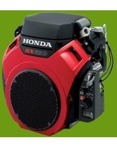 Motor HONDA GX 630RH QZ E3 21CP 6.1L benzina