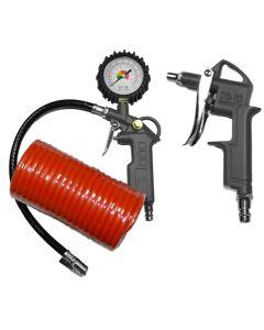 Pistol vopsit  compresor AgroPro