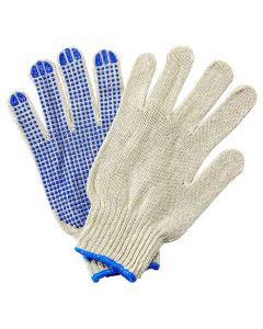 Manusi Picou 1040-1 AgroPro pentru protectie material textil cu insertii de PVC antiderapante