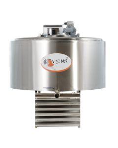 EMT TANC DE RACIRE INOX CAPACITATE 300 LITRI - 230 V