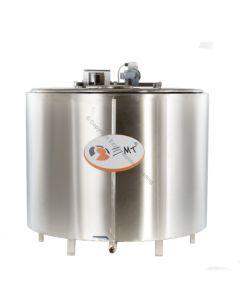 EMT TANC DE RACIRE INOX CAPACITATE 500 LITRI - 230 V