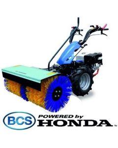 Perie de zapada BCS 740 - cu motor HONDA 13CP