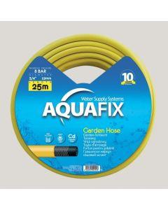 Furtun pentru gradina AquaFix 25mm (1'') x 25m