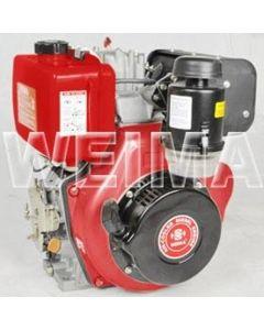 MOTOR WEIMA WM 178 FE - DIESEL - ELECTRIC START 7CP 3.5L