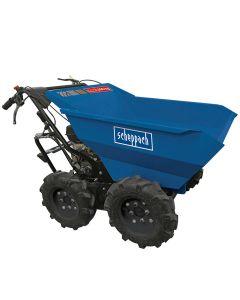 Transportor senilat manual cu platforma extensibila PROFESIONAL ACTIVE 1460 ITALIA