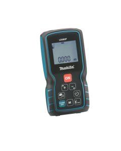 Telemetru laser Makita LD080P Tip laser 635 Nm Distanta masurare 0.05-80m