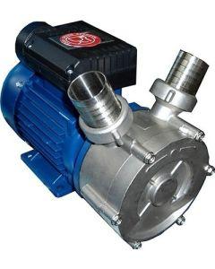 Pompa de transvazare ENOS 30 INOX  TURBINA SI ROTOR INOX 650W