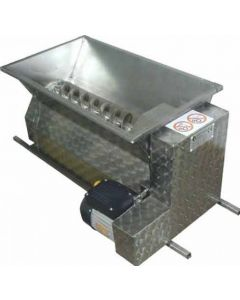 Desciorchinator electric ENO 10 Inox, 0.75kW, 1200Kg/h