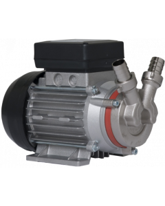 Pompa de transvazare EURO 30 M/T ROTOR FLEXIBIL SI CARUCIOR 4500l/h