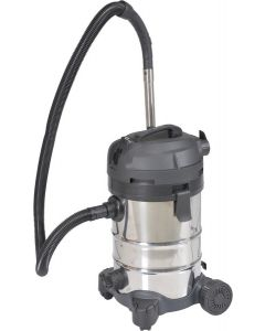 Aspirator curatare umed/uscat HECHT 8314 Z 1400W 30L