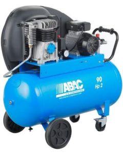 Compresor ABAC A29/90 CM2 cu regulator de presiune 2cp 230V 56kg