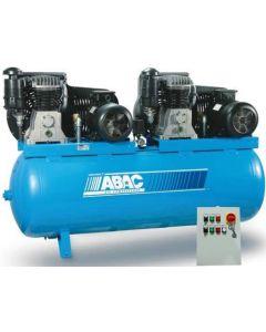 Compresor ABAC TANDEM PRO B6000/500 T7.5 7.5CP 387kg