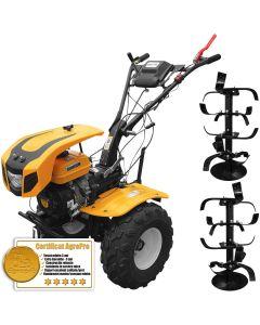 Motocultor AgroPro HS 1000B NEW