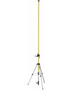 "Trepied Dedra MC0915 baston telescopic filet montare 5/8""-1/4"" inaltime 360 cm material aluminiu"