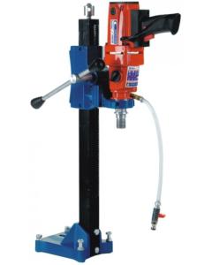 "Masina carotat Dedra DED7621 trepte viteza 3 diametru conexiune 1/4"" turatii 3960 rpm putere 1500 W"
