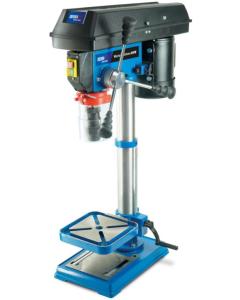 Masina gaurit Dedra DED7708C masa deschidere 330 mm trepte turatie 5 dispozitiv prindere 3-16 mm putere 600 W