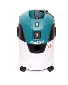 Aspirator Makita VC2512L Clasa L Debit aspiratie 3.600 l/min Putere 1000W