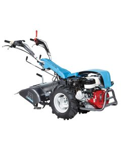 Motocultor Bertolini 413 S Motor HONDA GX270 9.0HP 6 viteze Freza 70 cm