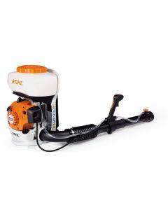 Pulverizator foarte uşor STIHL SR 200 1.1CP 780 mc/h 7.8kg