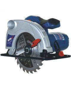 Fierastrau circular manual Dedra DED7925 Diametru disc 185 mm Putere 1.5 kW