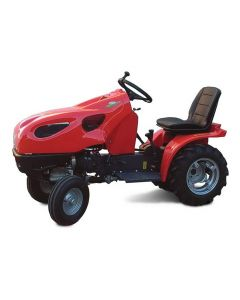 Tractor FORT Diablo motor KOHLER CH440 AE putere 14.3 CP pe benzina
