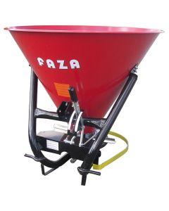 Masina de fertilizat FAZA 500 L