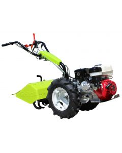 Motocultor Grillo G85D Motor HONDA GX270 9.0HP Freza ajustabila 68 cm