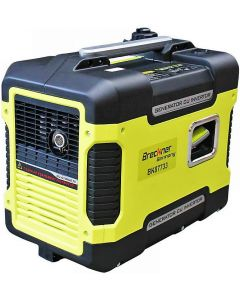 Generator curent monofazat Breckner Germany BS 2000I insonorizat motor OHV 4 CP
