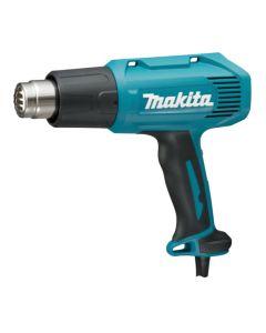 Pistol aer cald Makita HG5030K Temperatura maxima 500 °C Putere 1600W