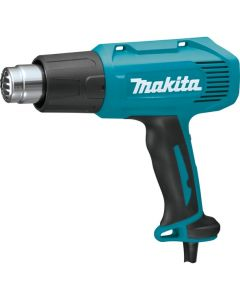 Pistol aer cald Makita HG6031VK Temperatura maxima 600 °C Putere 1800W