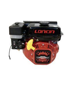 MOTOR LONCIN LC600 (LC170F-D-R) 7CP 6L benzina
