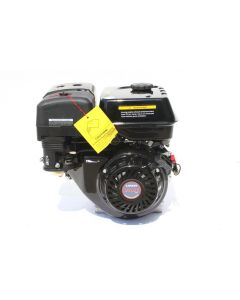 MOTOR LONCIN 9CP (G270F) 6L