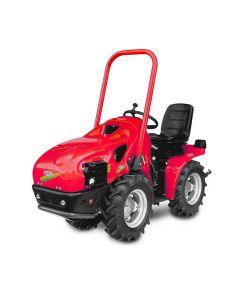 Tractoras FORT SIRIO 4X4 motor KOHLER KDW 702  putere 15CP diesel
