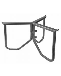 Suport din inox pentru cisterne Marchisio BI50 diametru 500 mm