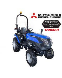 TRACTOR AGRICOL SOLIS 26 4WD HST - 26CP